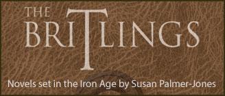 The Britlings by Susan Palmer-Jones