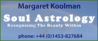 Souls Astrology with Margaret Koolman