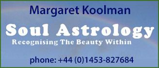 Soul Astrology with Margaret Koolman
