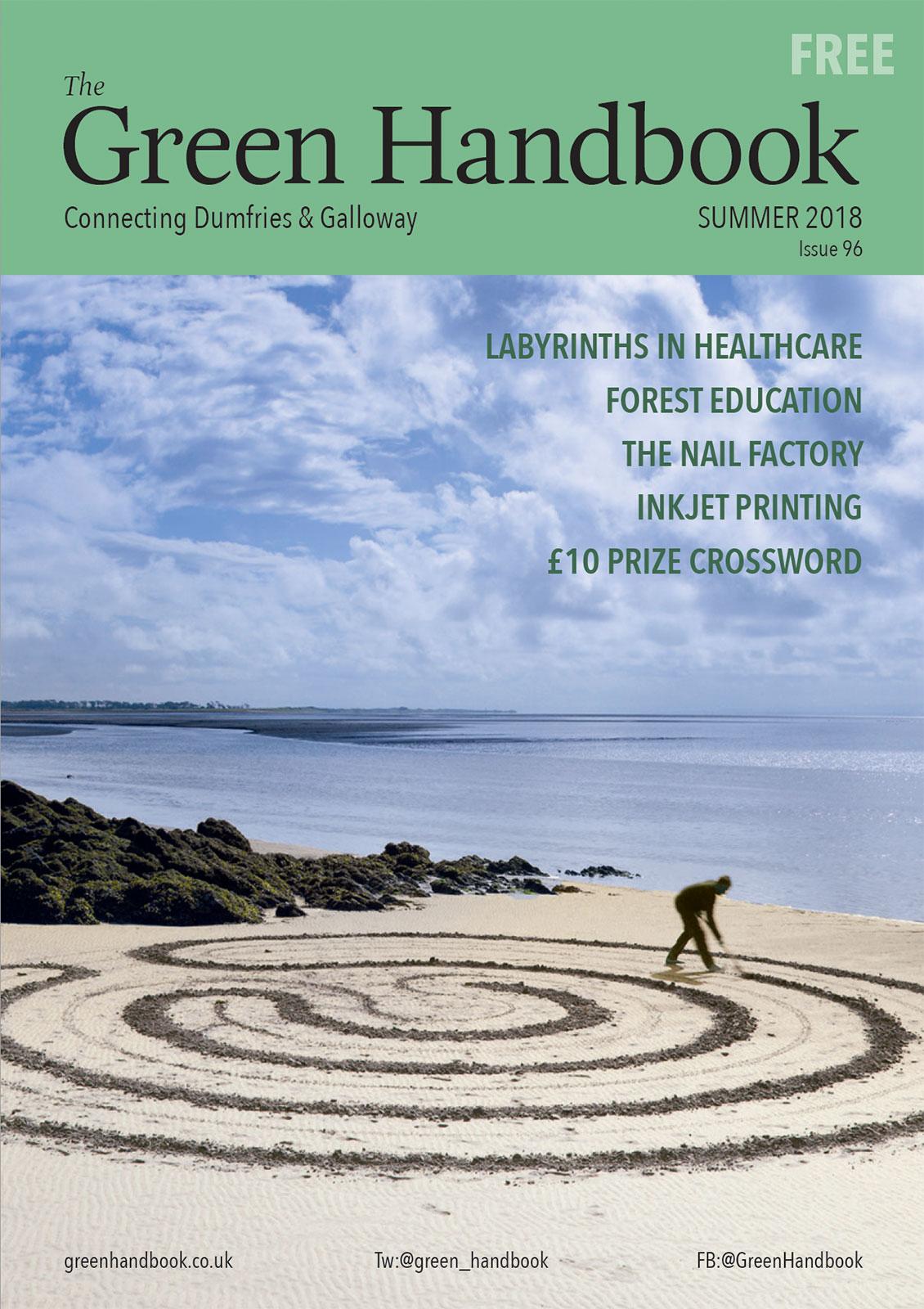 Green Handbook Issue 96