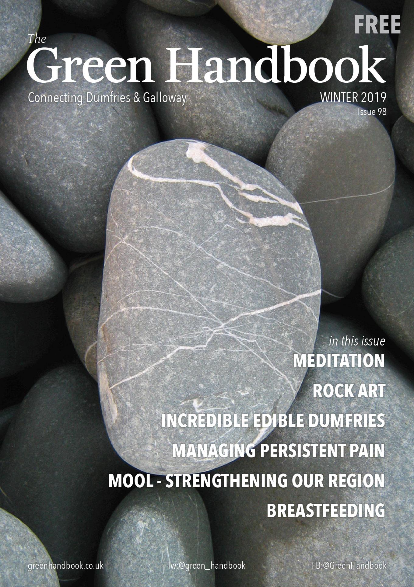 Green Handbook Issue 98
