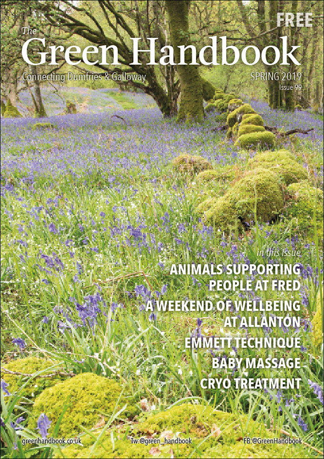 Green Handbook Issue 99