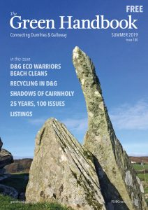 Green Handbook Issue 100