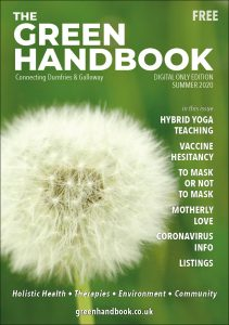Green Handbook Summer 2020