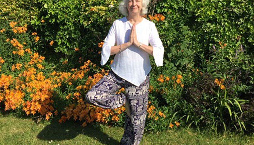 Susan Neal Yoga
